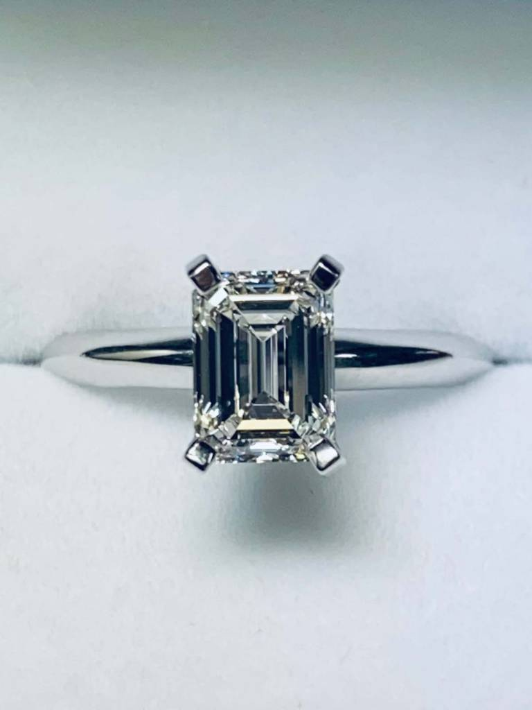 Engagement Rings Store Chattanooga