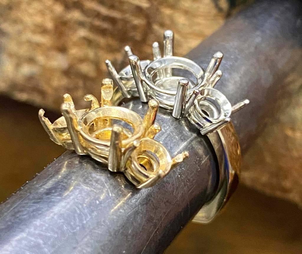 custom rings Chattanooga