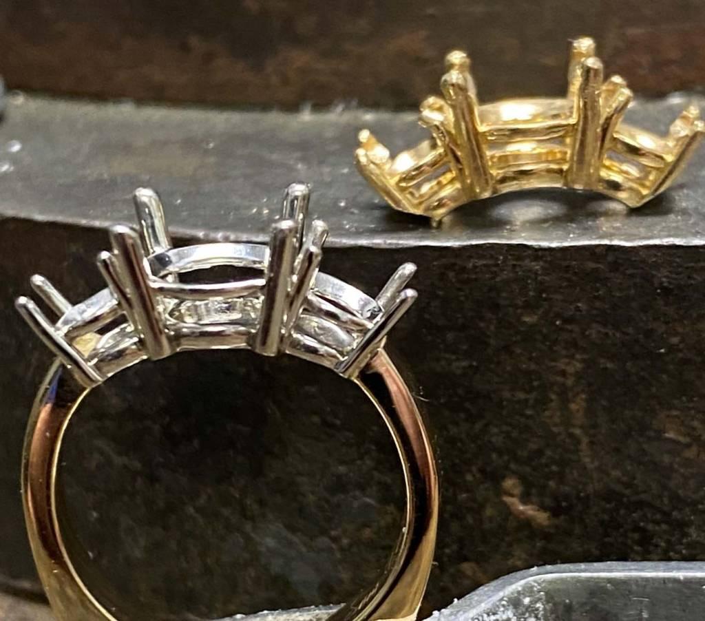 Jewelry Store Chattanooga - Sam Edwards