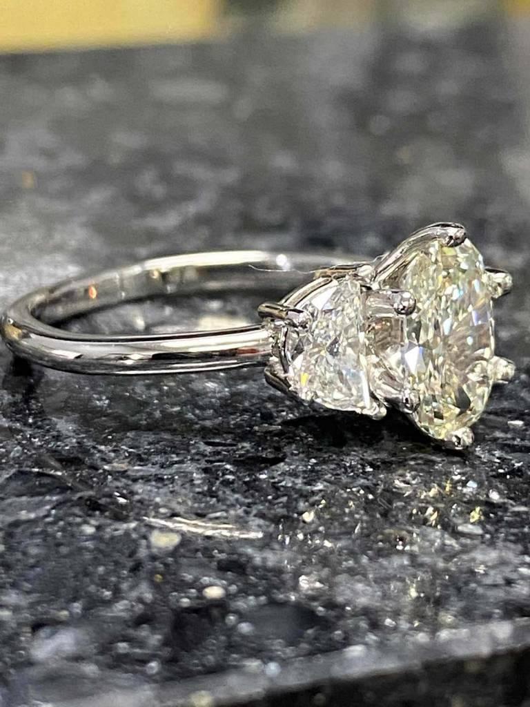 Custom Engagement Rings Store Chattanooga