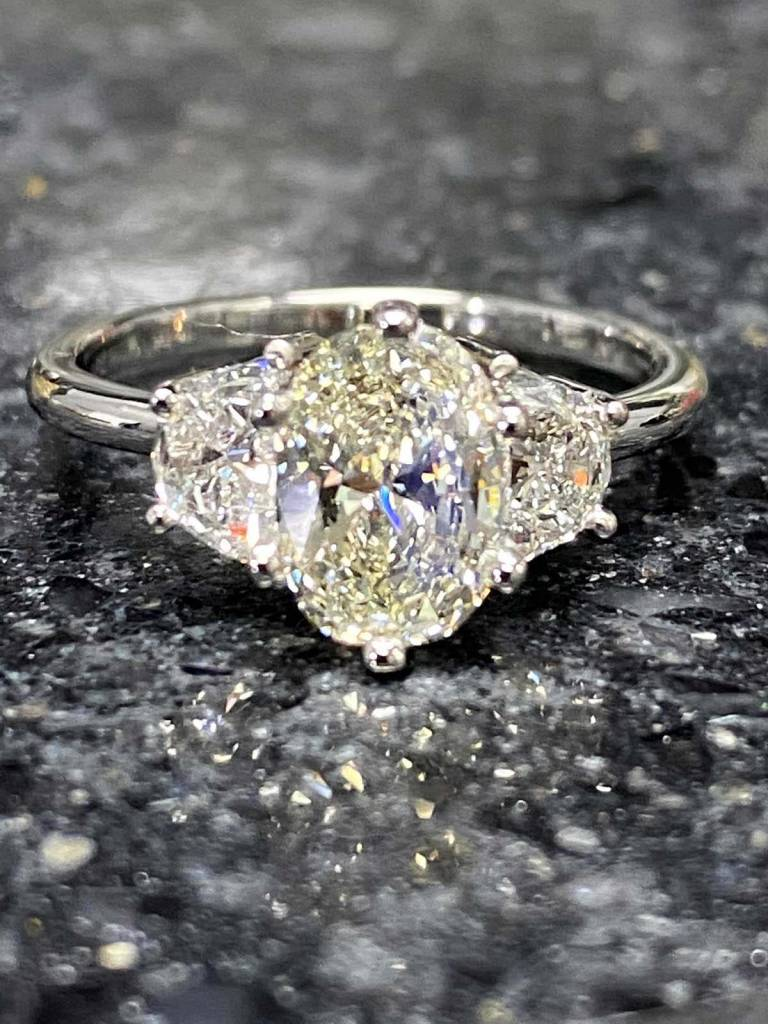 Engagement Rings Chattanooga